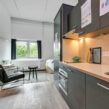 Tip Student Accommodation Delft For Students With A Larger Budget